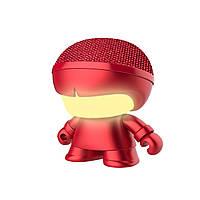 Портативные колонки XOOPAR Mini XBOY Красный Металлик XBOY81001.15М, фото 1