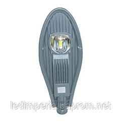 Светильник светодиодный консольный POWERLUX 50W SWORD