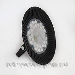 Светильник светодиодный POWERLUX  UFO 10038 100Вт 6500К IP66