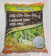 Вьетнамский Чёрный рис 1кг (Вьетнам)