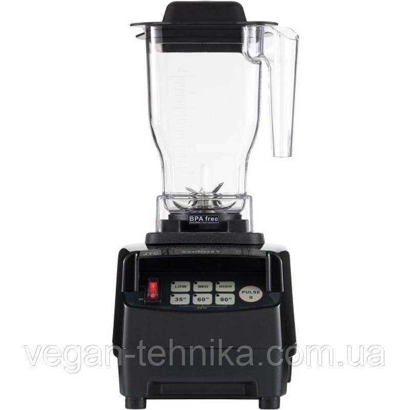 Профессиональный блендер JTC OmniBlend V TM-800BT BPA-free