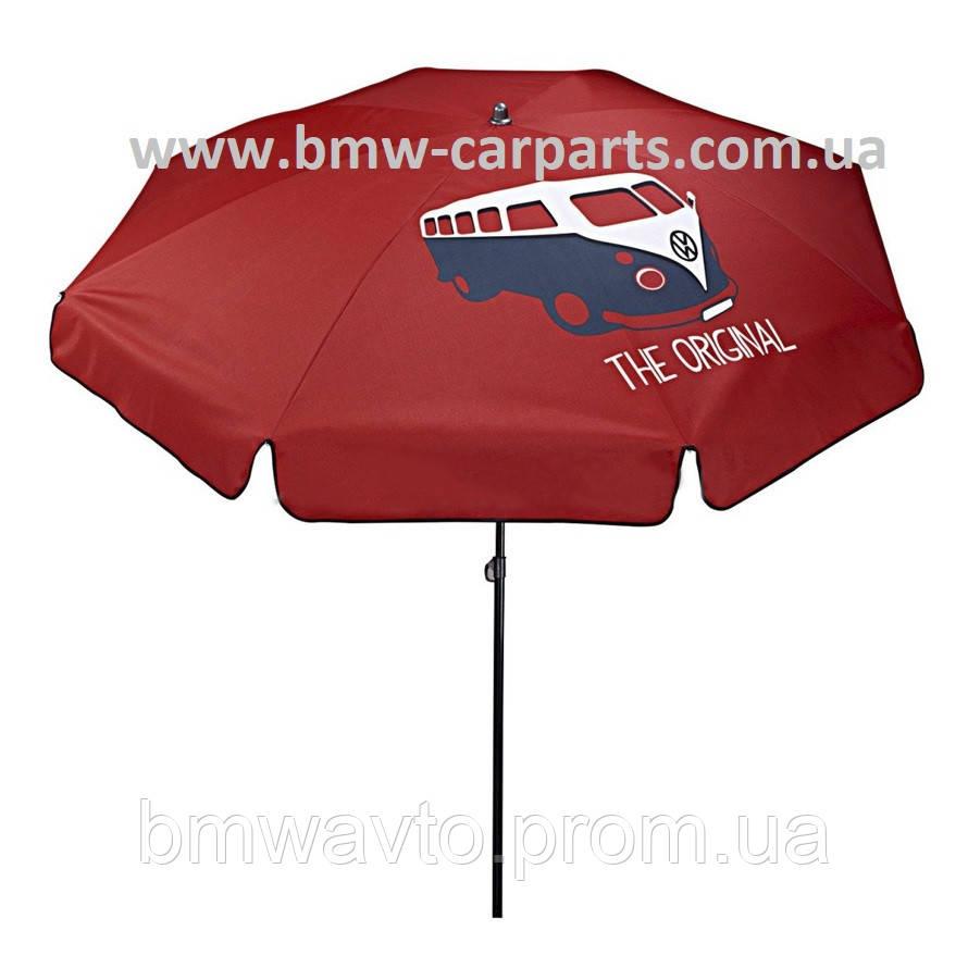 Пляжный зонт Volkswagen Sun Umbrella, T1 Bulli