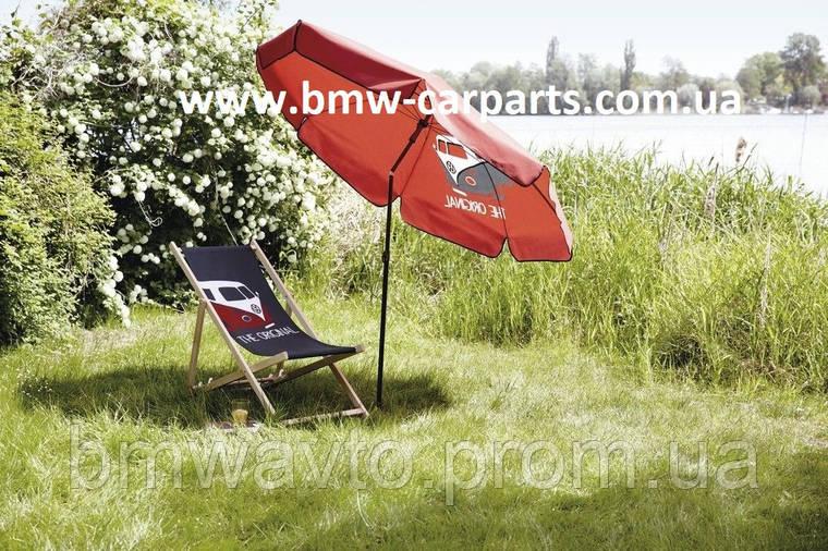 Пляжный зонт Volkswagen Sun Umbrella, T1 Bulli, фото 2