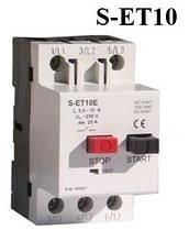 Реле защиты двигателя S-ET 10 (382020) Ziehl-Abegg