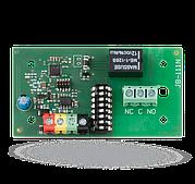 JB-111N Модуль программируемого слаботочного выхода с питанием от шины