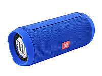 Портативна колонка JBL CHARGE K3 + power bank, speakerphone  Синій
