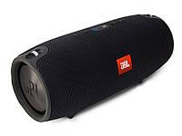 Портативна колонка JBL XTREME mini, speakerphone, радіо  Чорний