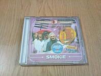 Винтажный диск Smokie музыкальная MP3 коллекция, фото 1