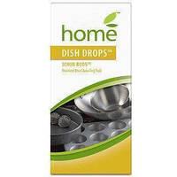 Металлические губки для дома универсальные DISH DROPS SCRUB BUDS