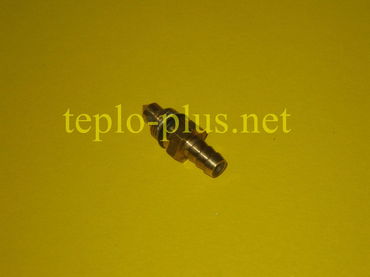 Кран (сливной) слива R01005137 Beretta Ciao 24 CSI Nord