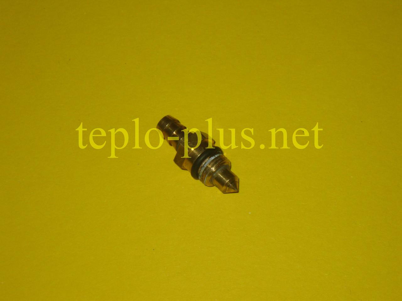 Кран (сливной) слива R01005137 Beretta Ciao 24 CSI Nord, фото 2