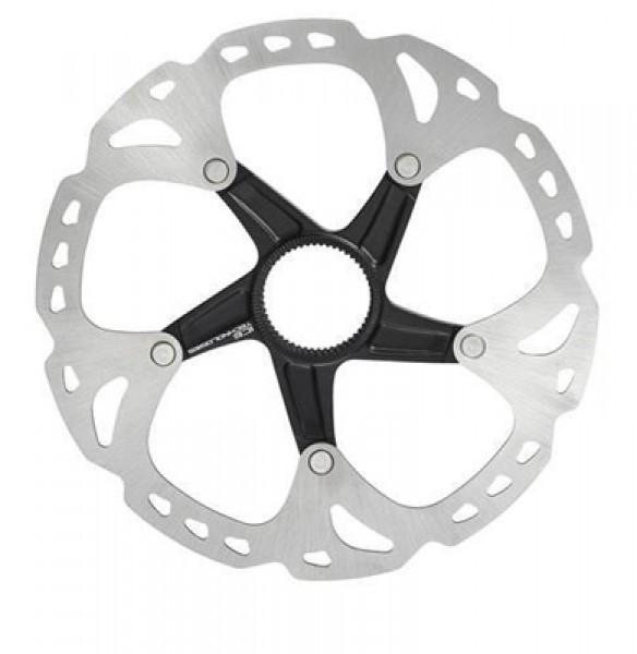 Ротор Shimano Deore XT SM-RT81 S Ice Tech 160 мм CenterLock