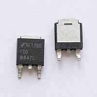 FDD8447L, N-Ch 40V 50A 8.5mΩ [TO-252]