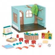 Игровой набор LIL WOODZEEZ Детская комната (маленькая) 6161Z