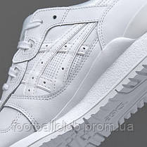 Кроссовки Asics TIGER Gel-Lyte III Leather White HL6A2-0101, фото 2