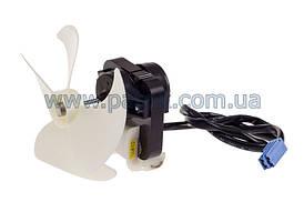 Мотор вентилятора для холодильника Indesit ORM-10081C2 C00383336