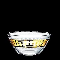 "Набор салатников 2 шт с рисунком ""Меандр"" (Диаметр 13 см)"