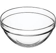 Большая стеклянная салатница Chefs d 30 см 4800 мл (миска) (psg_PB-53923)