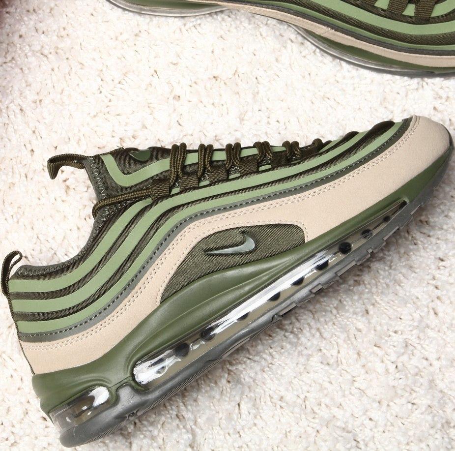 Мужские кроссовки Nike Air Max 97 OG Рефлективные