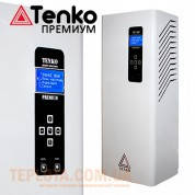 Котел электрический Tenko ПРЕМИУМ 6,0 кВт 220 В - Бесплатная доставка + колбовый фильтр в подарок