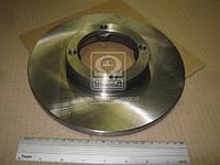 Диск тормозной DAEWOO/CHEVROLET MATIZ 1.0I 03.01- передн. (пр-во CHAMPION), арт.562138CH
