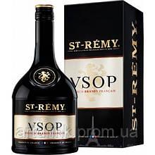 Бренди  Saint Remy VSOP 0.7L