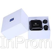 Беспроводные наушники AS TWS X3T Black, фото 3