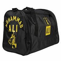 33397f715f62 Оригинальная Сумка TITLE Ali Personal Sport Bag - Black/Yelow