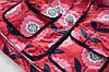 Куртка для девочки Цветы Meanbear, фото 5