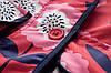 Куртка для девочки Цветы Meanbear, фото 8