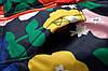 Куртка для девочки Цветы Meanbear, фото 6