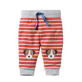 Детские штаны Пес Jumping Meters