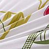 Комплект постельного белья Цветы (полуторный) Berni, фото 5