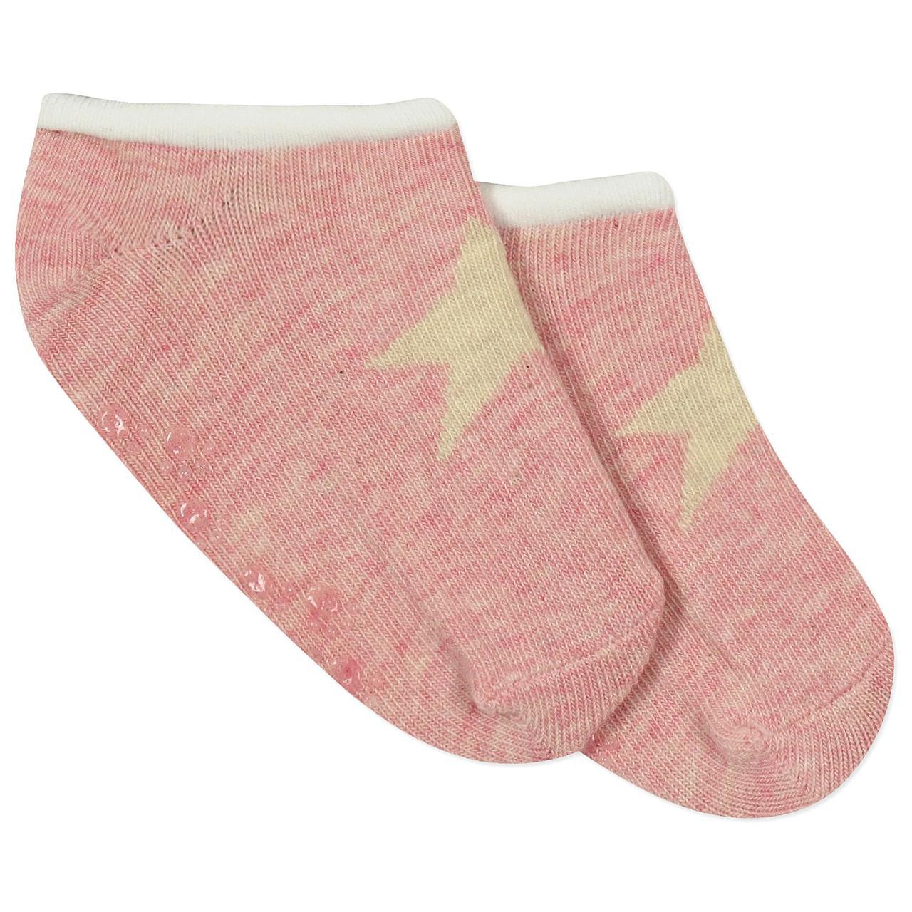Детские антискользящие носки Звезда Berni