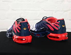 Мужские кроссовки Nike Air Max Tn+ Plus, фото 2