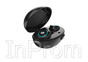 Беспроводные наушники Air Pro Losence TWS Q13 Black, фото 2