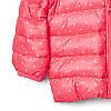 Куртка для девочки Розовый Jumping Beans, фото 3