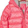 Куртка для девочки Розовый Jumping Beans, фото 4