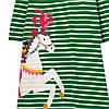 Платье для девочки Лошадка Jumping Meters, фото 2