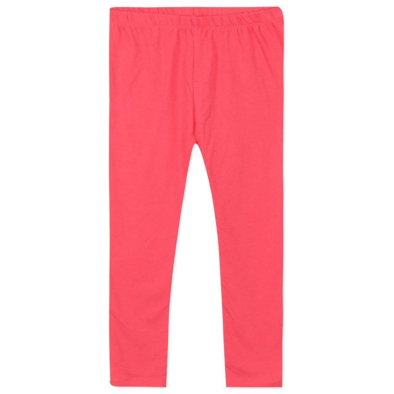 Леггинсы для девочки Розовый Jumping Beans