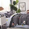 Комплект постельного белья Пес (полуторный) Berni, фото 10