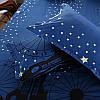 Комплект постельного белья Ночной город (двуспальный-евро) Berni, фото 4