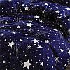 Комплект постельного белья Звезды в небе (полуторный) Berni, фото 5