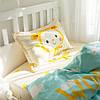 Комплект постельного белья Тигренок (полуторный) Berni, фото 5