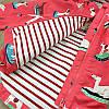 Детская куртка Собачки Meanbear, фото 2