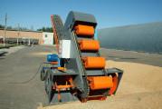 Погрузчик ковшовый шнековый КШП-6УМ (произв-ть от 110т/ч. высота погрузки-4,1м)
