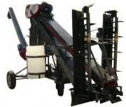Зернопереробний комплекс ЗПК-01 (навантаження 120 т/год, протруювання 25т/год)