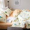 Комплект постельного белья Кактусы (двуспальный-евро) Berni, фото 10