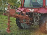 Бур садовый Стимул-Брест БС-500