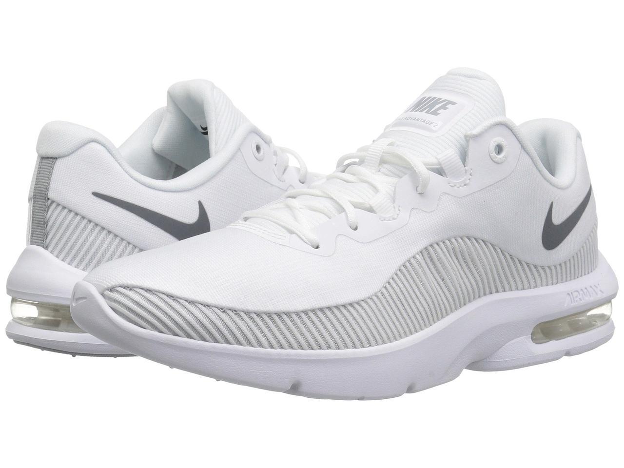 1ac0c0ac Кроссовки Nike Air Max Advantage 2 White - Оригинал — в Категории ...